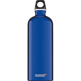 Sigg Traveller 1,0L Dark Blue